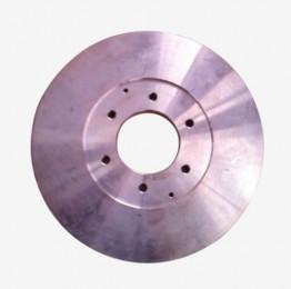 铍铜缝焊轮