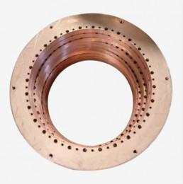 铬锆铜电极端环