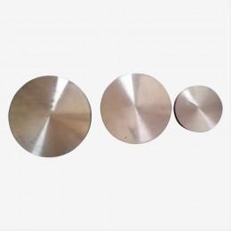 铬锆铜缝焊轮